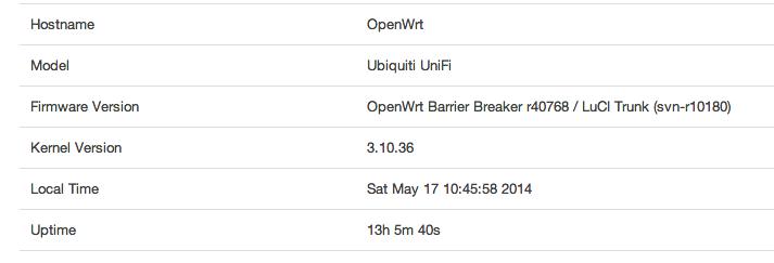 uap-openwrt